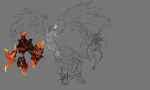 Aion: Spiritmaster Preview
