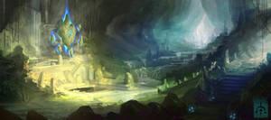 Substrata - Shrine