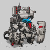R3D by suburbbum