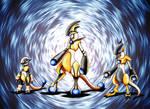 Psychic Pokemon