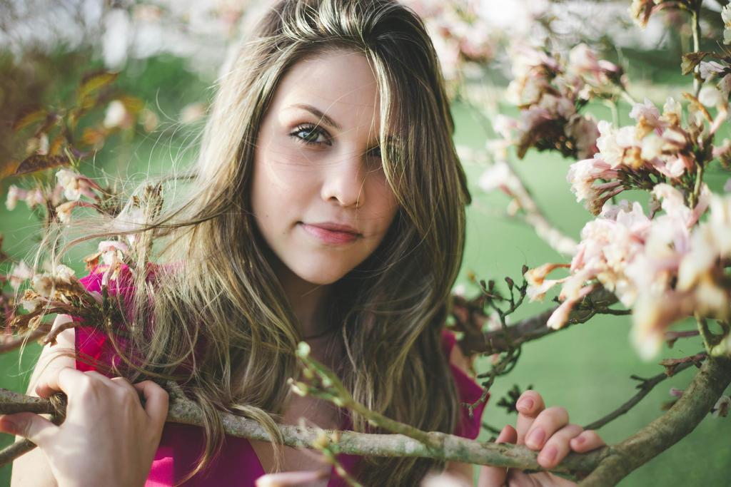 when the flowers bloom by Cinderbela