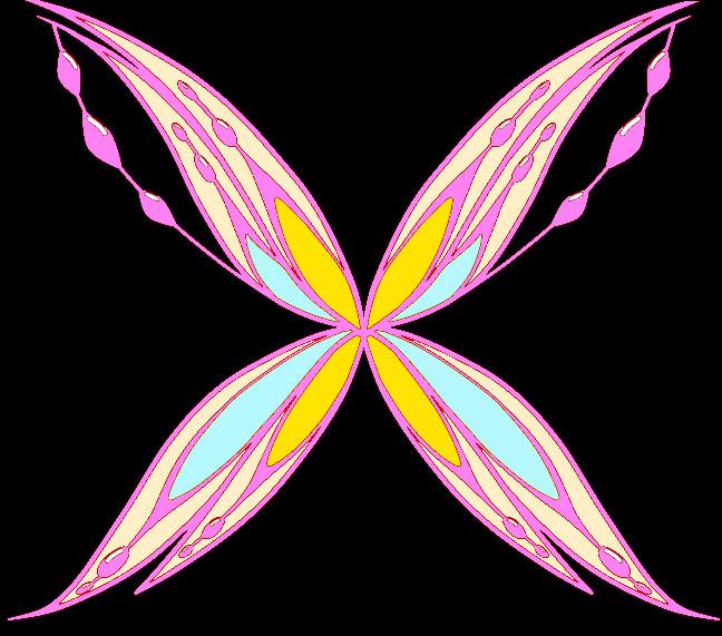 Winx Club Speedix Zoomix Tracix Ariel's Zoomix Wings: ...