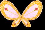 Ariel's RomantiX Wings
