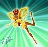 Ariel Enchantix Version 3.0
