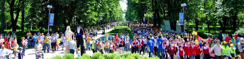 Festivalul Arlekin 2008 v3 by kristofer93