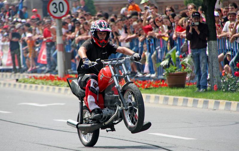Parada Motociclistilor v9