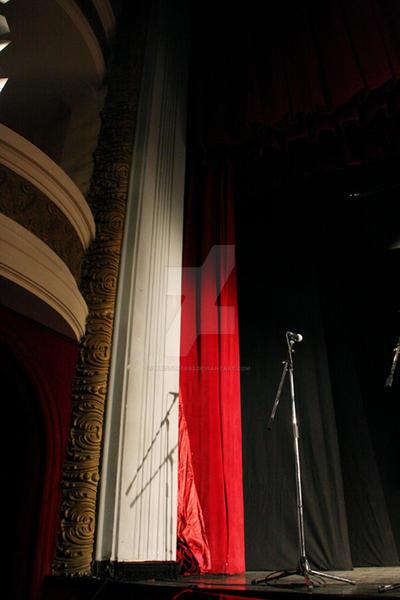 Teatrul Bacovia Bacau
