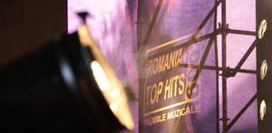 Romanian Top Hits 2009 v14