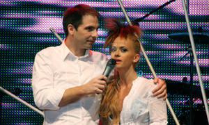 Romanian Top Hits 2009 v15