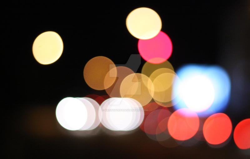 Street lights v1