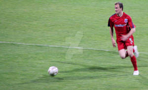 FCM Bacau - FC Steaua v1