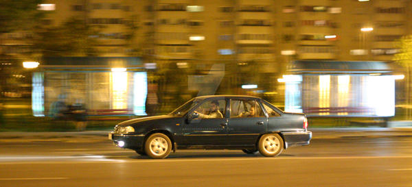 Cielo in panning