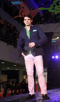 Arena Fashion Show v2