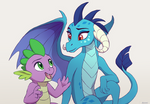 Dragons and Tales