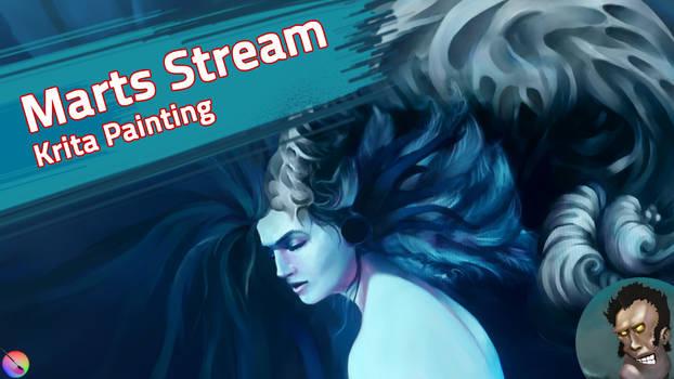 9th of September Kirta Livestream 7pm(UTC)