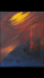 The Magic Mountain by NicolasVisceglio