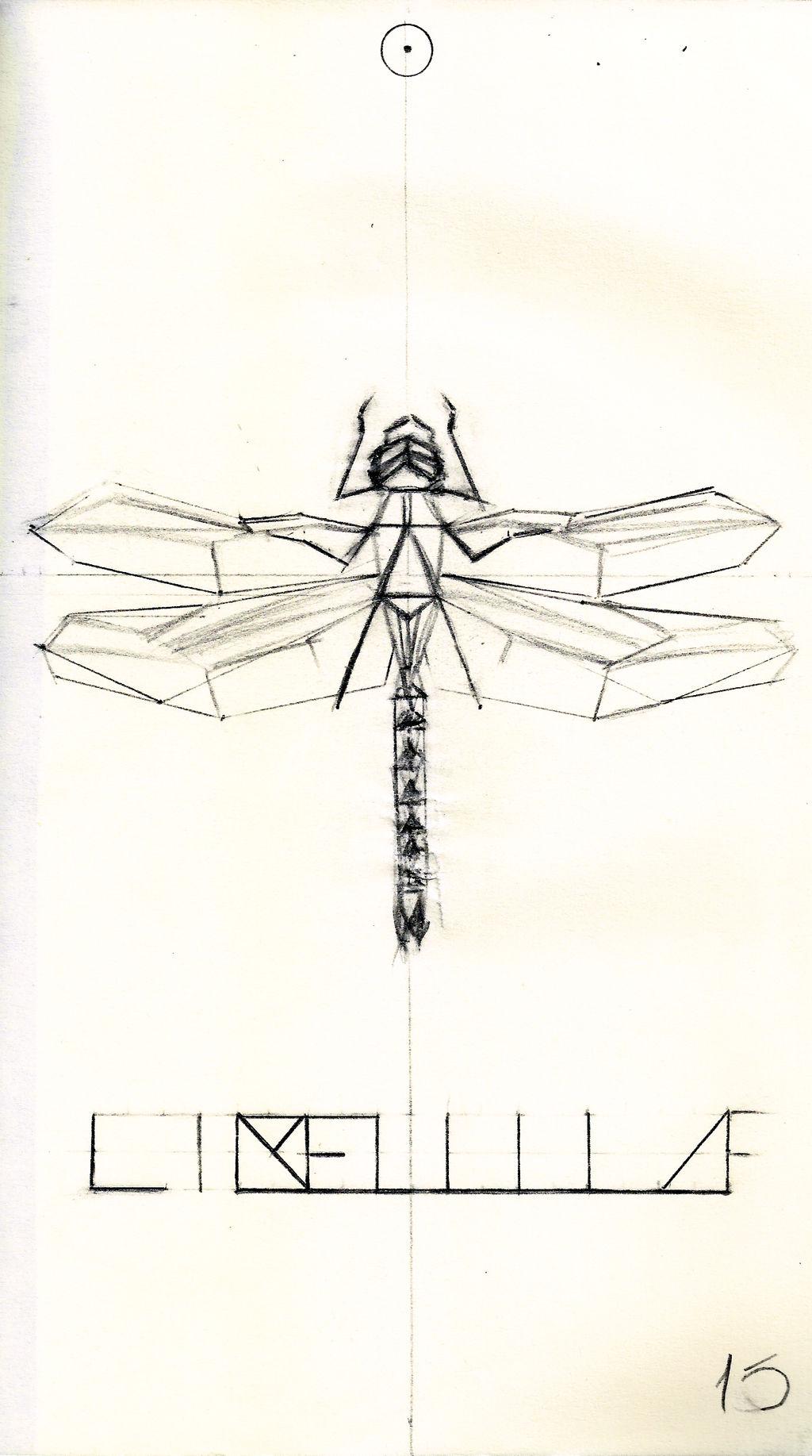 Libelulla by NicolasVisceglio