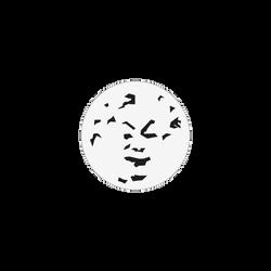 Lune by NicolasVisceglio
