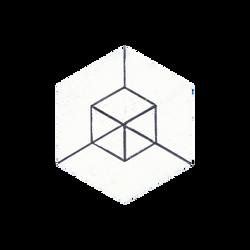 Cube by NicolasVisceglio