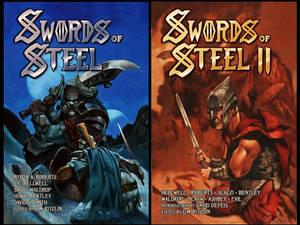 SWORDS OF STEEL!