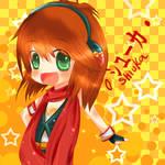 Art Trade for Shiuka