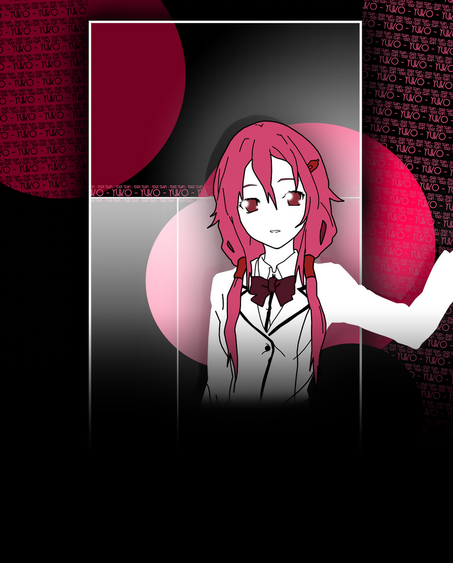 .:Oxideograph:. Wall_youtube_guilty_crown_by_oxide37-d4lil5v