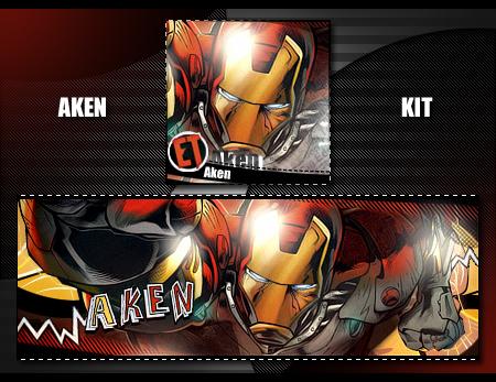 .:Oxideograph:. Kit_aken_iron_man_by_oxide37-d56kwzz