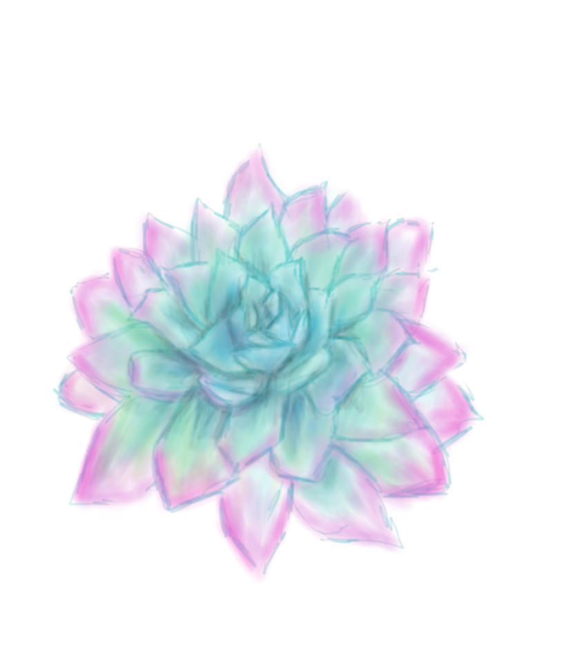 SKETCH A FLOWER by BandGeekNinja0723