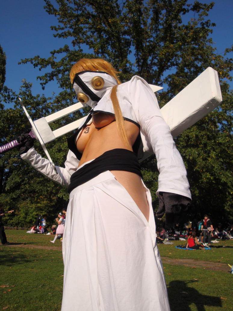 halibel connichi 09 by holy-turtle