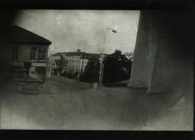 Pinhole city by Diaboli-Male