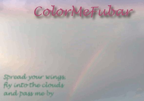 ColorMeFubar's Profile Picture