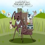 Merchant Ant Ardis