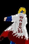 Minato Render Capitulo 501