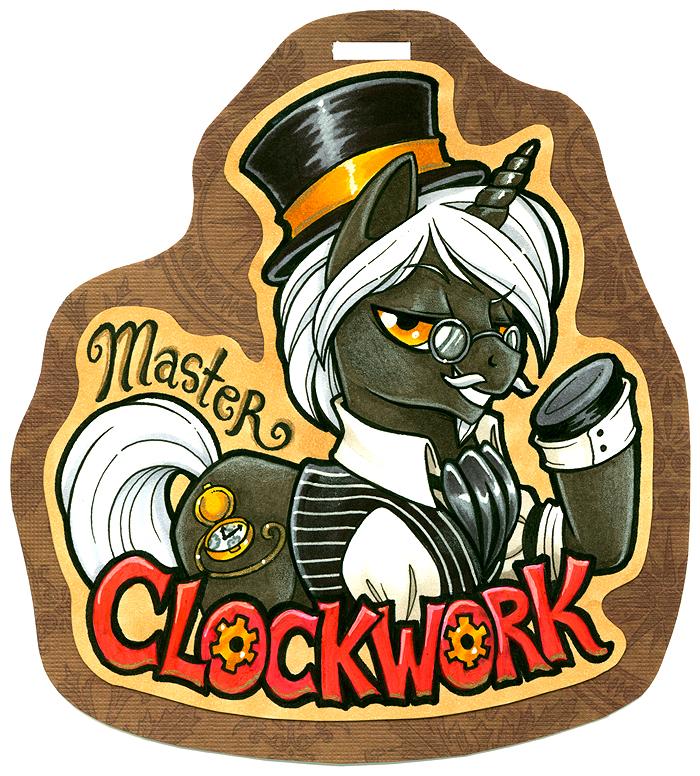 MasterClockwork's Profile Picture