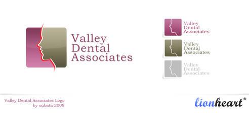 VDA Logo Design