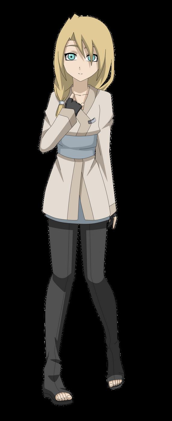 Humanitarian Aid (C-rank) Naruto_oc_emi_tsuchi_by_ikami_taya-d7gh8lm