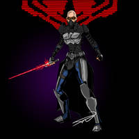 SWTOR Juggernaut