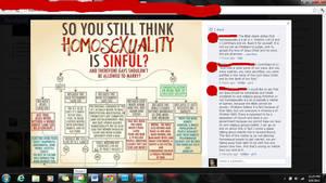 Gay Bashing Is Never Okay