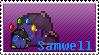 Samwell Stamp by Kokiri-Kidd