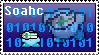 Soahc Stamp! by Kokiri-Kidd