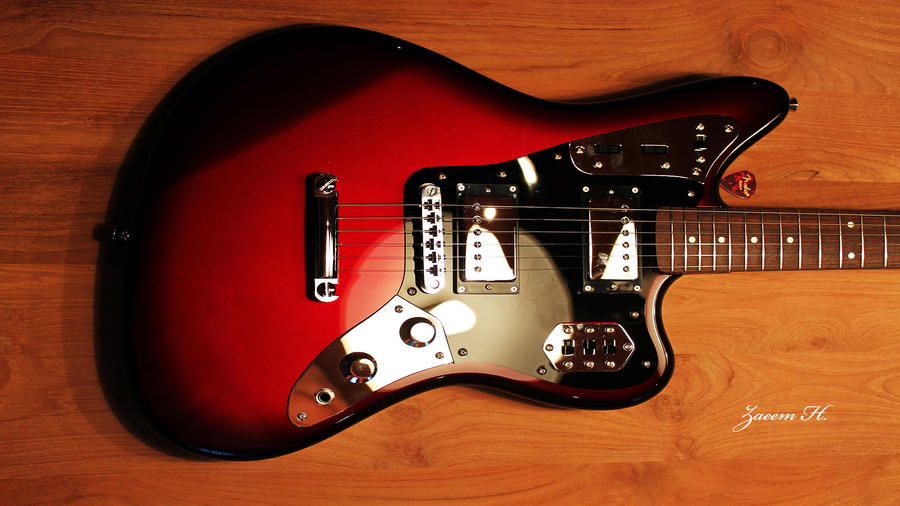 fender jaguar wallpaper - photo #8