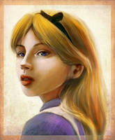 Alice by Furby0305