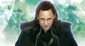 Loki by Furby0305