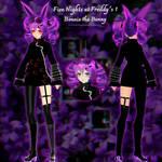 [ Bonnie the Bunny]