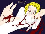 Baby (sheri moon zombie) in Base