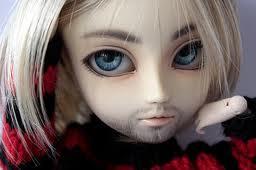 Eyes sexy by scarymovie13