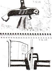 little sketchbook 2