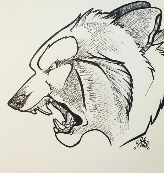Warm up Doodle by Saborcat