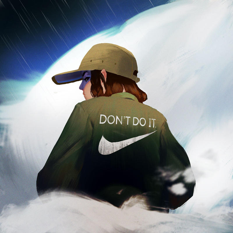 Don't Do It by adell14