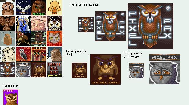 PixelPax Avatars